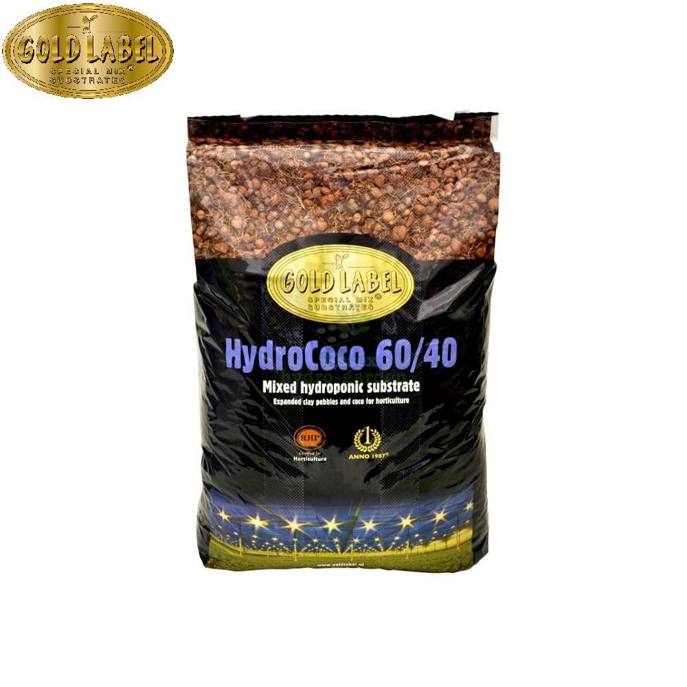 Gold Label 60/40