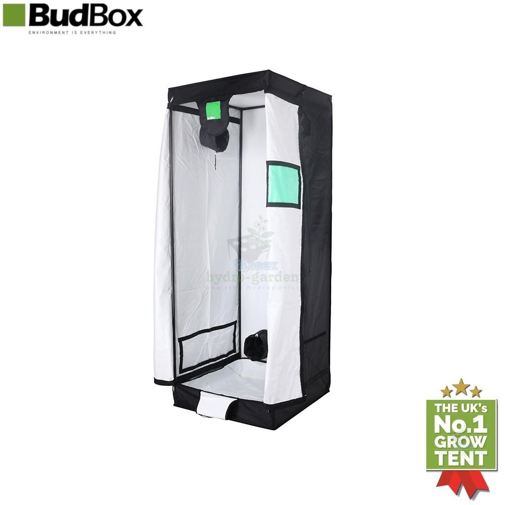 BudBox 75 Series Tents