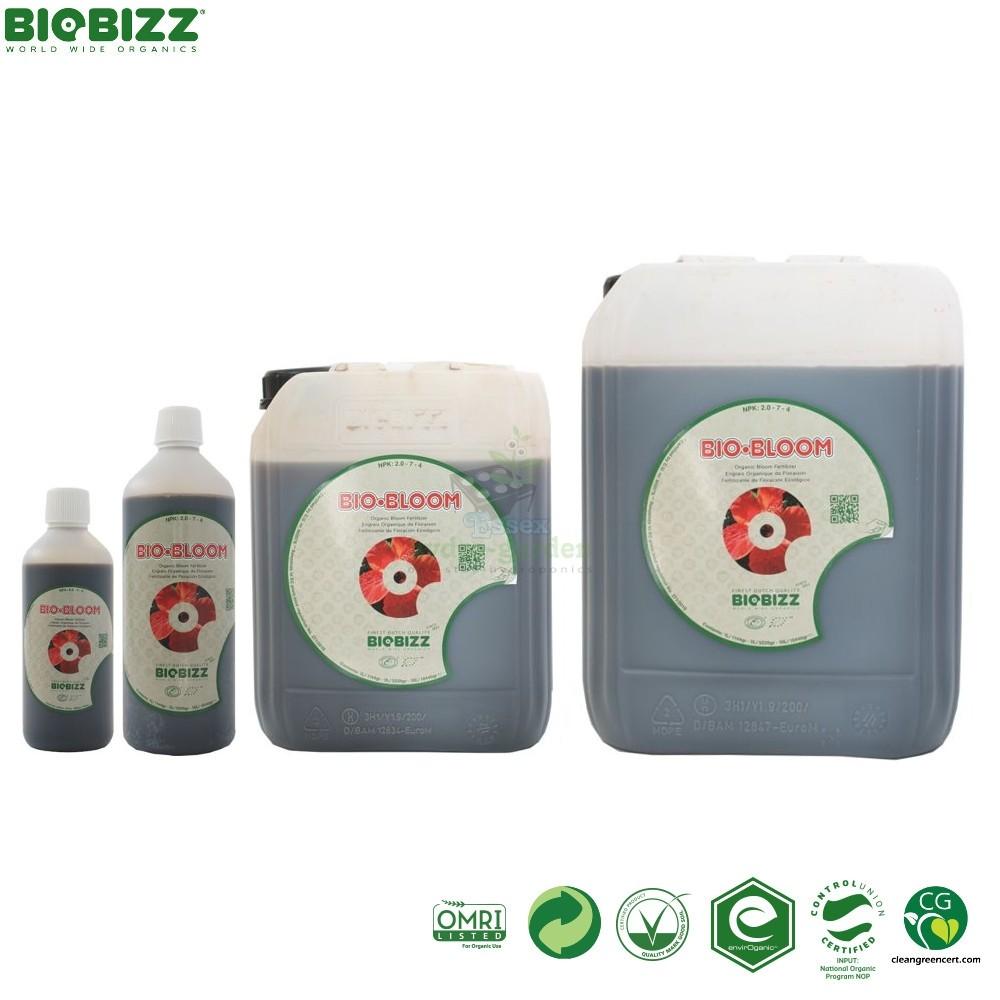 BioBizz Bloom