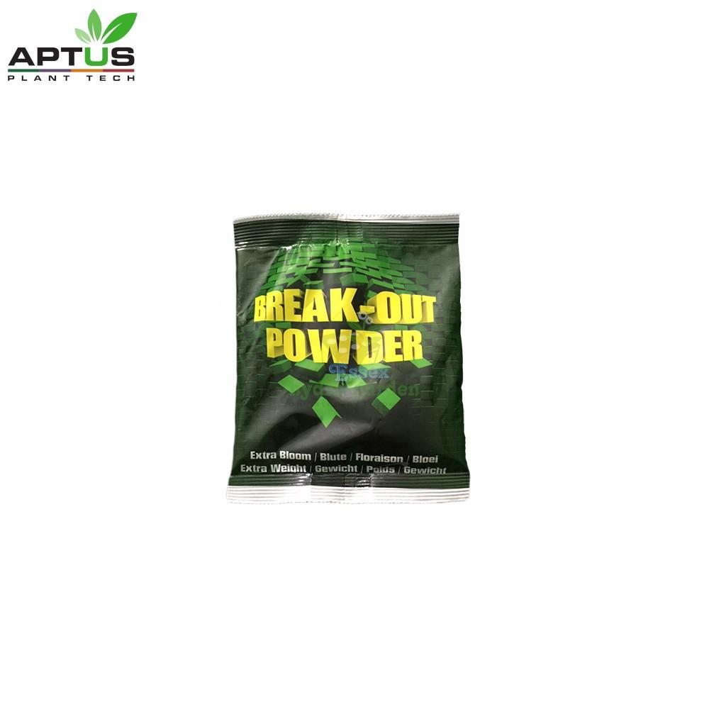 Breakout Powder