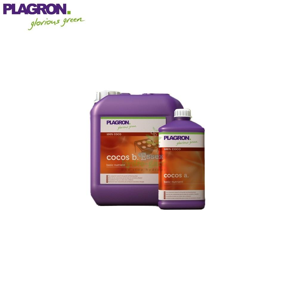 Plagron Cocos A &  B