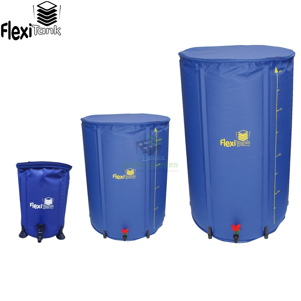 Flexi Tank Reservoirs