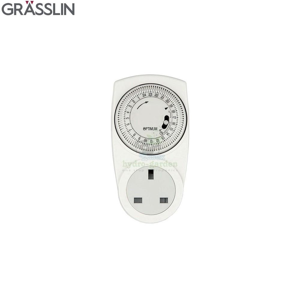 Grasslin Segmental Timer