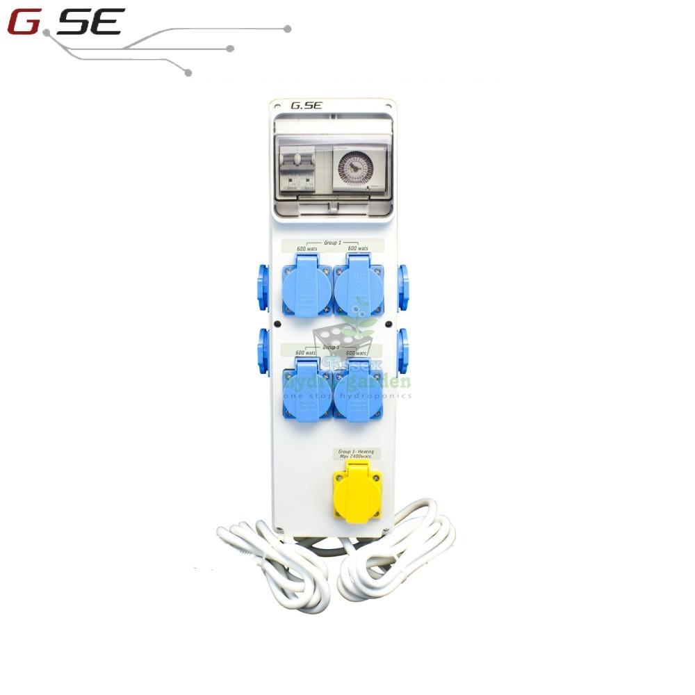 GSE Contactors