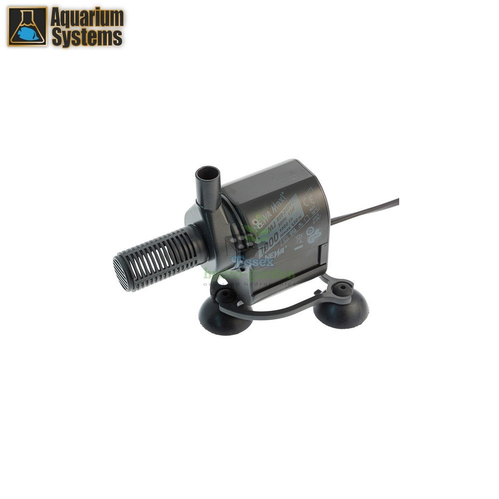 MaxiJet Pumps
