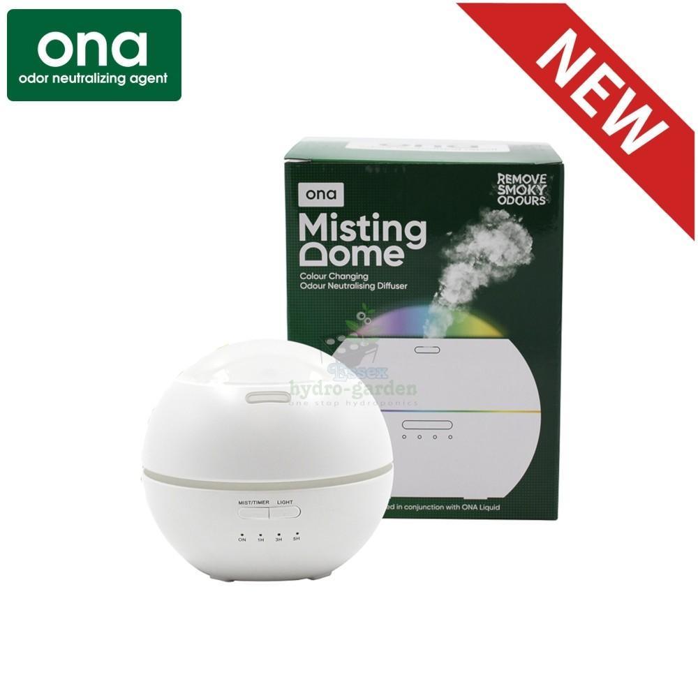ONA Misting Dome
