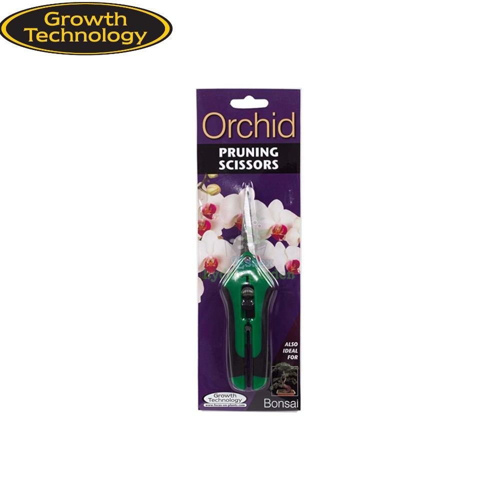 Orchid Pruning Scissors