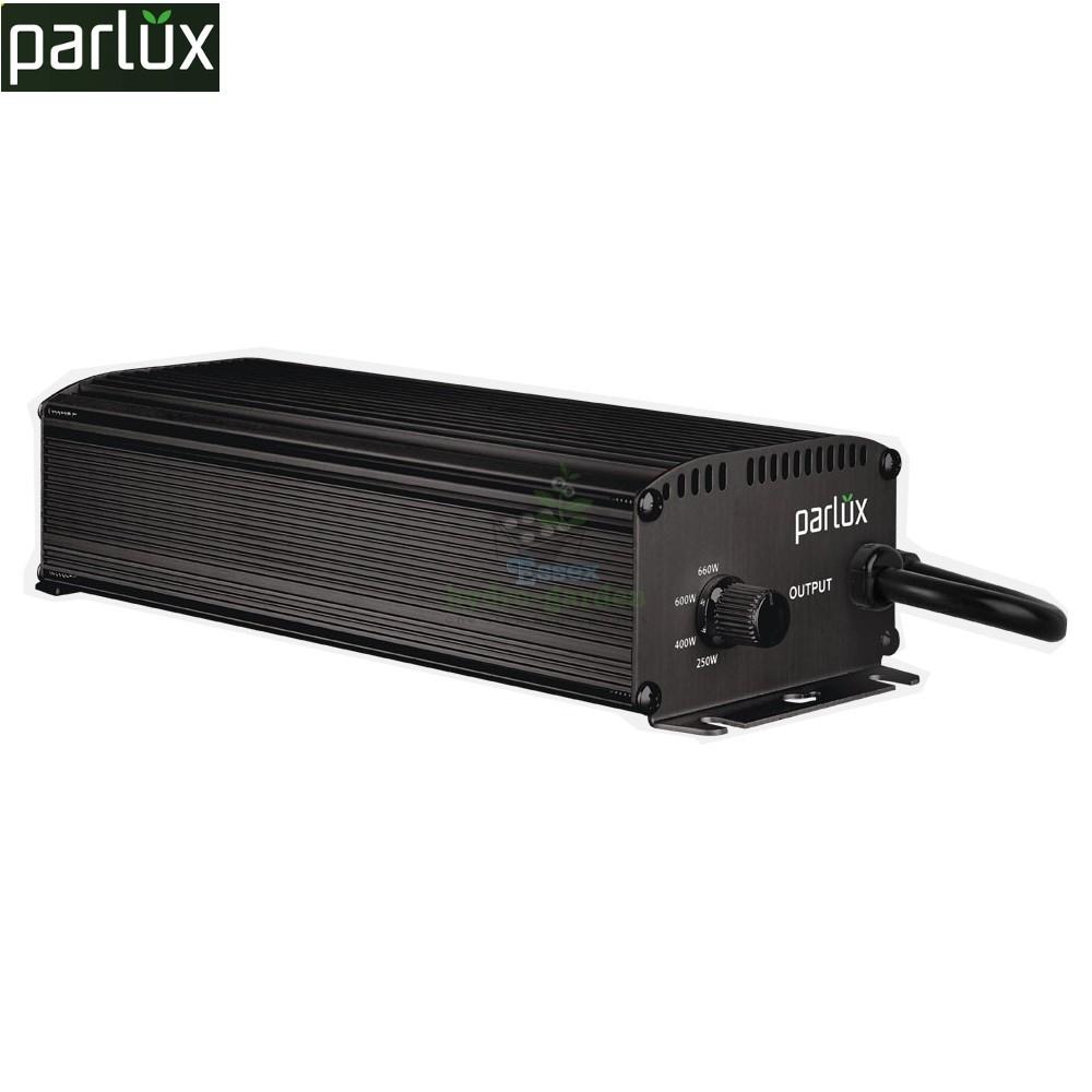 Parlux 600w Digital Dimmable Ballast