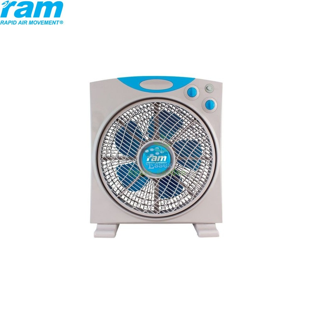 RAM eco Floor Fan