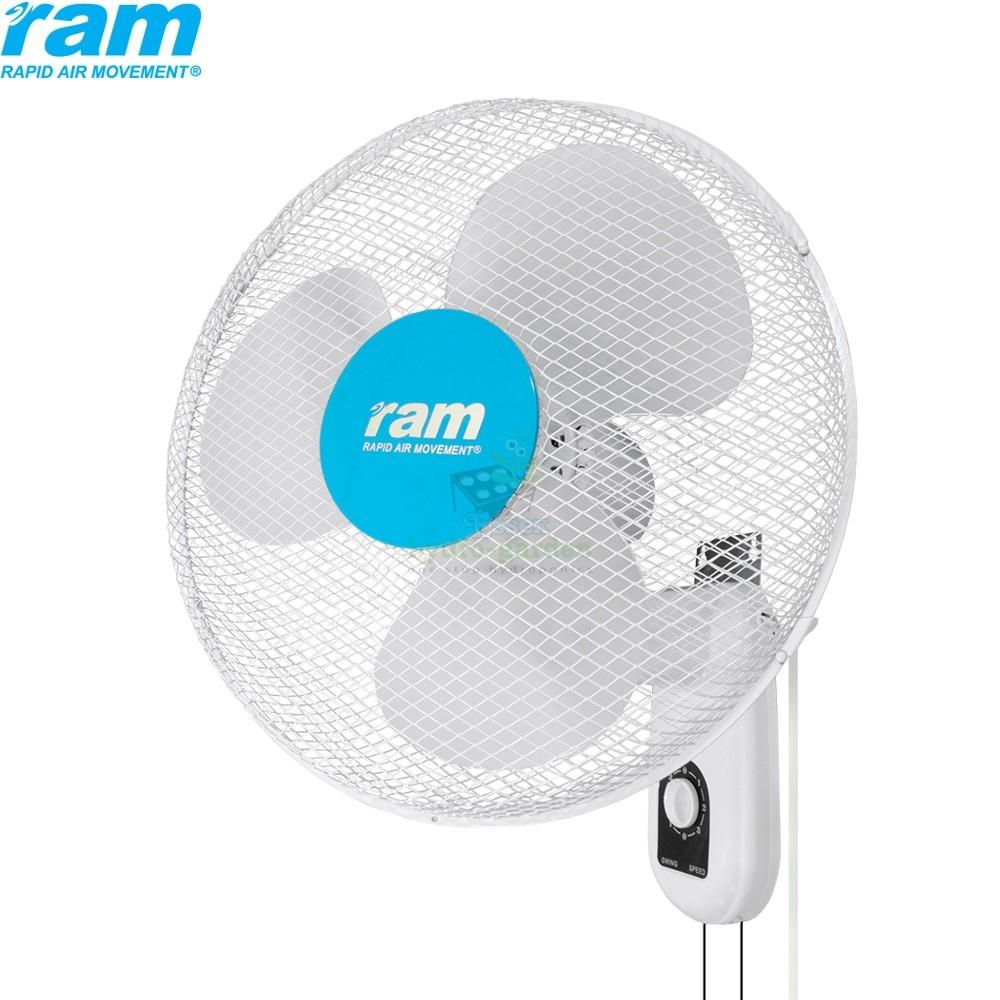"""RAM Wall Fan 16"""""""