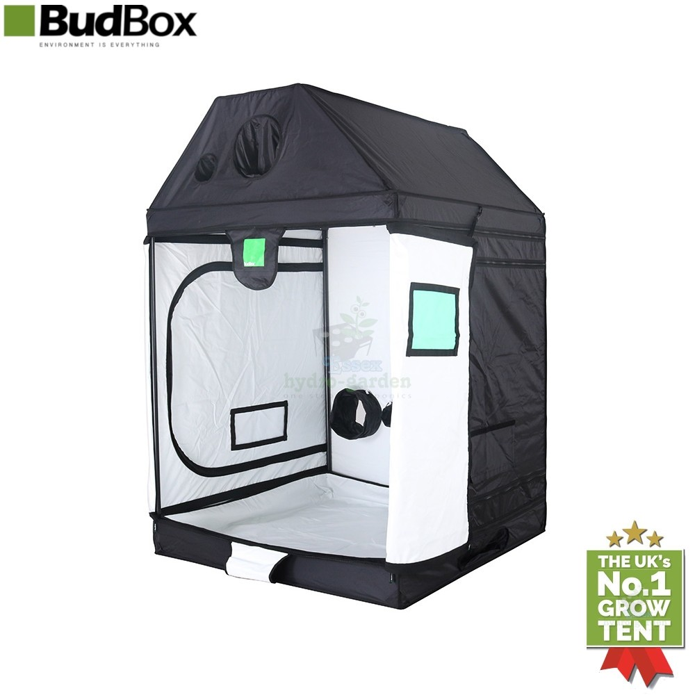 BudBox Roof Series Tents