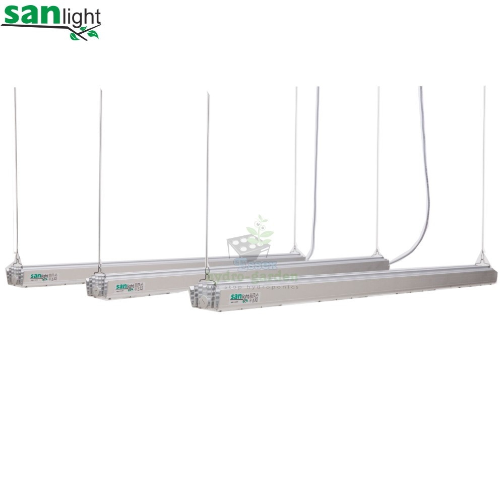 Sanlight S4W LED Single Strip