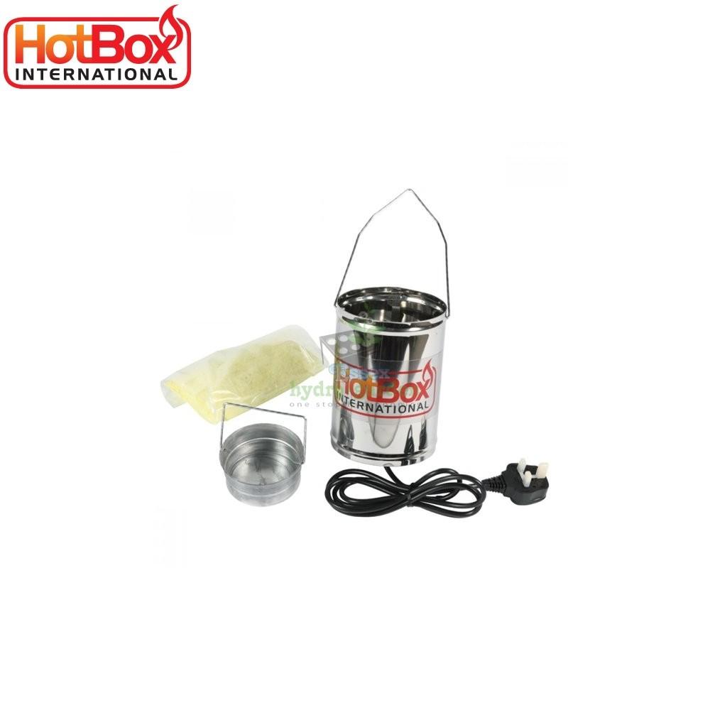 Hotbox Sulfume & 500g Sulphur