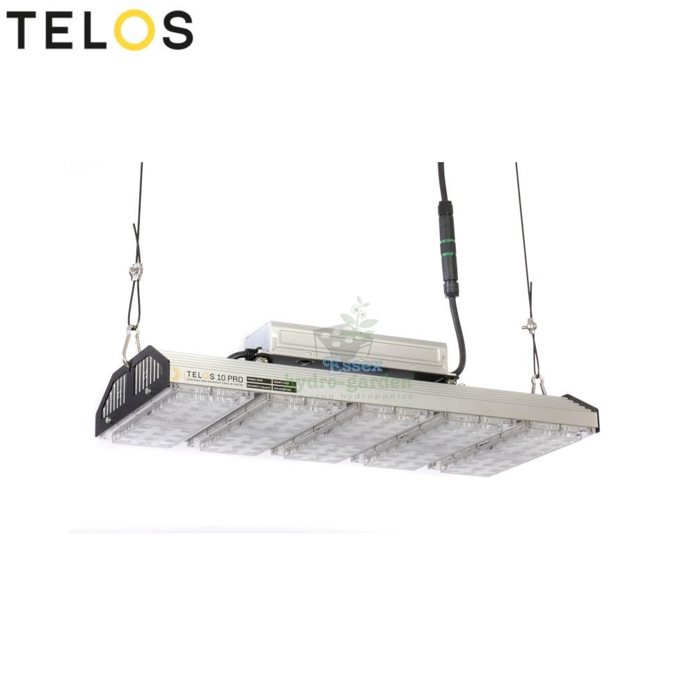 Telos 10 Pro LED