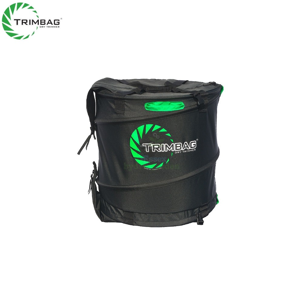 Trimbag TBTRIM1 Dry Trimmer