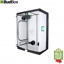 BudBox 100 Series Tents