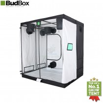 BudBox 150 Series Tents