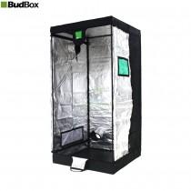 Budbox Pro 120cm x 120cm x 200cm Silver