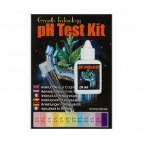 Liquid pH Test Kit