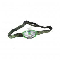 Green Head Torch