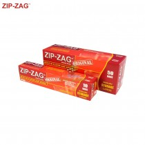 ZipZag Bags